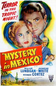 Best Mystery Movies of 1948 : Mystery in Mexico
