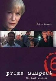 Best Crime Movies of 2004 : Prime Suspect 6: The Last Witness