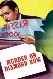 Best Mystery Movies of 1937 : The Squeaker