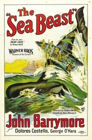 Best Fantasy Movies of 1926 : The Sea Beast