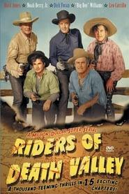 Best Action Movies of 1941 : Riders of Death Valley
