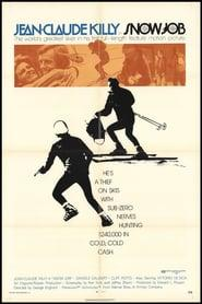 Best Crime Movies of 1972 : Snow Job