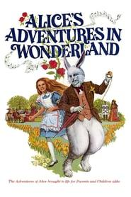 Best Fantasy Movies of 1972 : Alice's Adventures in Wonderland