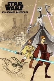 Best Animation Movies of 2003 : Star Wars: Clone Wars