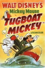 Best Family Movies of 1940 : Tugboat Mickey