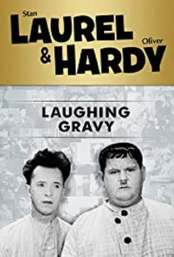 Best Comedy Movies of 1931 : Laughing Gravy
