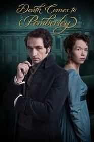 Best Mystery Movies of 2013 : Death Comes to Pemberley