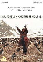 Best Adventure Movies of 1971 : Mr. Forbush and the Penguins