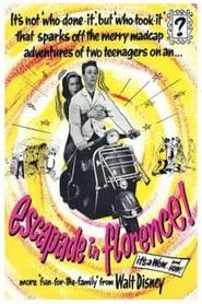 Best Family Movies of 1962 : Escapade in Florence