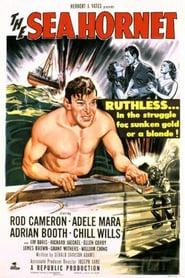 Best Crime Movies of 1951 : The Sea Hornet