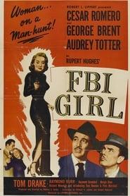 Best Crime Movies of 1951 : FBI Girl