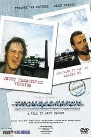 Best Crime Movies of 1988 : Troublemaker