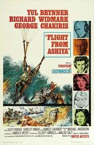 Best Adventure Movies of 1964 : Flight from Ashiya