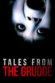 Best Horror Movies of 2006 : Tales from the Grudge