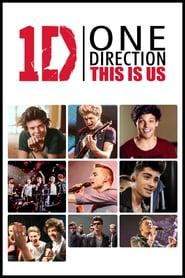 Best Documentary Movies of 2013 : One Direction: This Is Us