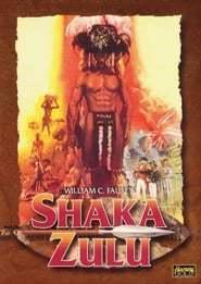 Best War Movies of 1986 : Shaka Zulu