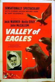 Best Adventure Movies of 1951 : Valley of the Eagles