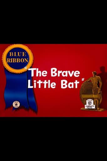 Best Animation Movies of 1941 : The Brave Little Bat