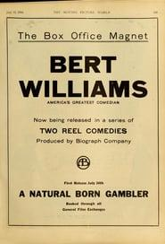 Best Comedy Movies of 1916 : A Natural Born Gambler