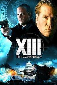 Best Mystery Movies of 2008 : XIII