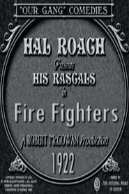 Best Comedy Movies of 1922 : Fire Fighters