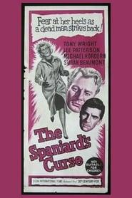 Best Thriller Movies of 1958 : The Spaniard's Curse