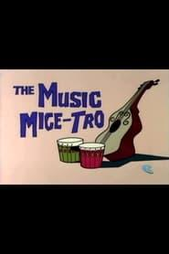 Best Comedy Movies of 1967 : The Music Mice-Tro