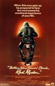 Best Drama Movies of 1979 : When You Comin' Back, Red Ryder?