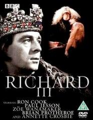 Best History Movies of 1983 : The Tragedy of Richard III