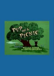 Best Animation Movies of 1955 : Pup on a Picnic