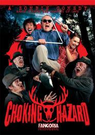Best Horror Movies of 2004 : Choking Hazard