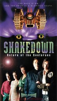 Best Science Fiction Movies of 1994 : Shakedown - Return Of The Sontarans