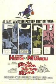Best War Movies of 1962 : The Pigeon That Took Rome