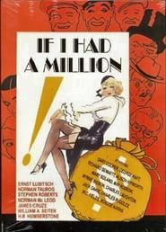 Best Comedy Movies of 1932 : If I Had a Million