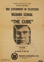 Best Animation Movies of 1969 : The Cube