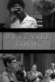 Best Documentary Movies of 1973 : Juvenile Court