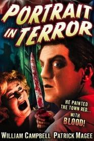 Best Horror Movies of 1965 : Portrait in Terror