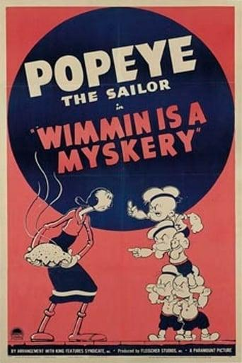 Best Animation Movies of 1940 : Wimmin Is a Myskery