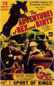 Best Adventure Movies of 1935 : The Adventures of Rex and Rinty