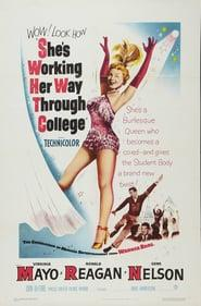 Best Music Movies of 1952 : She's Working Her Way Through College