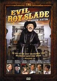 Best Comedy Movies of 1972 : Evil Roy Slade