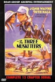 Best Adventure Movies of 1933 : The Three Musketeers