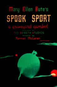 Best Music Movies of 1940 : Spook Sport