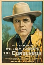Best Western Movies of 1917 : The Conqueror