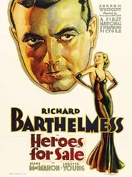 Best Drama Movies of 1933 : Heroes for Sale