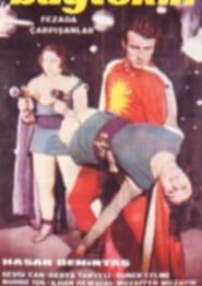 Best Science Fiction Movies of 1967 : Flash Gordon in Space