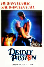 Best Crime Movies of 1985 : Deadly Passion