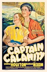 Best Action Movies of 1936 : Captain Calamity