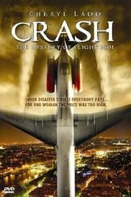 Best Mystery Movies of 1990 : Crash: The Mystery of Flight 1501
