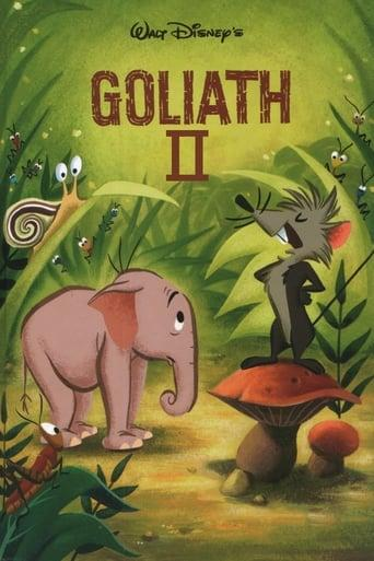 Best Animation Movies of 1960 : Goliath II